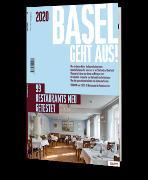 Cover-Bild zu Basel geht aus 2020