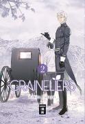 Cover-Bild zu Takarai, Rihito: Graineliers 02