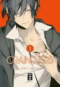Cover-Bild zu Takarai, Rihito: Graineliers 01