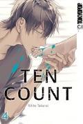 Cover-Bild zu Takarai, Rihito: Ten Count 04