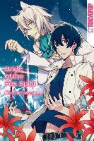 Cover-Bild zu Takarai, Rihito: Bride of the Fox Spirit