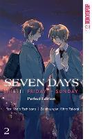 Cover-Bild zu Tachibana, Venio: Seven Days Perfect Edition 02