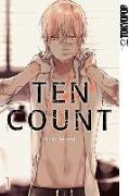 Cover-Bild zu Takarai, Rihito: Ten Count 01