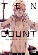 Cover-Bild zu Takarai, Rihito: Ten Count, Vol. 1