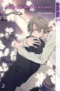 Cover-Bild zu Takarai, Rihito: Only the flower knows 02