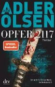 Cover-Bild zu Opfer 2117 (eBook) von Adler-Olsen, Jussi