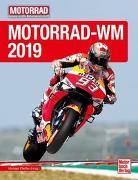 Cover-Bild zu Motorrad-WM 2019