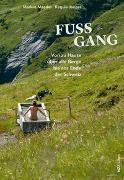Cover-Bild zu Maeder, Markus: Fussgang