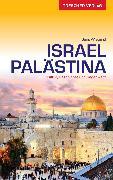Cover-Bild zu Reiseführer Israel und Palästina (eBook) von Wiegand, Jens
