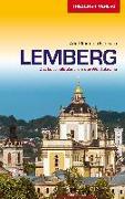 Cover-Bild zu Reiseführer Lemberg von Ania Klijanienko-Birkmann