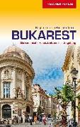 Cover-Bild zu Reiseführer Bukarest von Birgitta Gabriela Hannover Moser