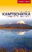 Cover-Bild zu Reiseführer Kamtschatka von Hessberg, Andreas von