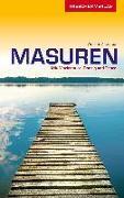 Cover-Bild zu Reiseführer Masuren von André Micklitza