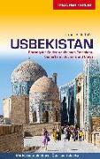 Cover-Bild zu Reiseführer Usbekistan von Bodo Thöns