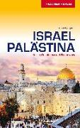 Cover-Bild zu Reiseführer Israel und Palästina von Jens Wiegand