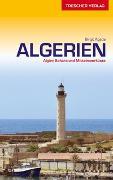 Cover-Bild zu Reiseführer Algerien von Agada, Birgit