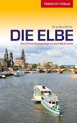 Cover-Bild zu Reiseführer Elbe von Ernst Paul Dörfler
