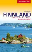 Cover-Bild zu Reiseführer Finnland von Rasso Knoller