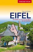 Cover-Bild zu Reiseführer Eifel von Alexander Richter