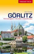 Cover-Bild zu Reiseführer Görlitz von André Micklitza
