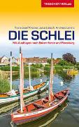 Cover-Bild zu Reiseführer Schlei von Krücker, Franz-Josef
