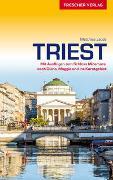Cover-Bild zu Reiseführer Triest von Matthias Jacob