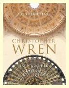 Cover-Bild zu Hart, Vaughan: Christopher Wren: In Search of Eastern Antiquity