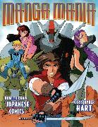 Cover-Bild zu Hart, Christopher: Manga Mania