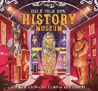 Cover-Bild zu Build Your Own History Museum von Martin, Claudia
