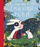 Cover-Bild zu Once Upon a Unicorn Horn von Blue, Beatrice