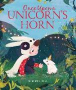 Cover-Bild zu Once Upon a Unicorn's Horn von Blue, Beatrice