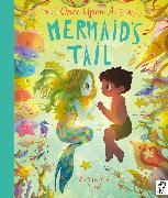 Cover-Bild zu Once Upon a Mermaid's Tail von Blue, Beatrice