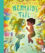 Cover-Bild zu Once Upon a Mermaid's Tail (eBook) von Blue, Beatrice