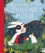 Cover-Bild zu Once Upon a Unicorn Horn (eBook) von Blue, Beatrice