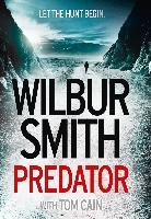 Cover-Bild zu Predator von Smith, Wilbur