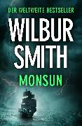 Cover-Bild zu Monsun (eBook) von Smith, Wilbur