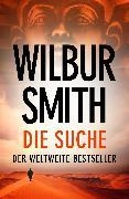 Cover-Bild zu Die Suche (eBook) von Smith, Wilbur