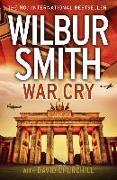 Cover-Bild zu War Cry (eBook) von Smith, Wilbur