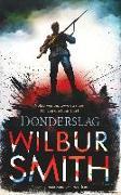 Cover-Bild zu Donderslag (eBook) von Smith, Wilbur