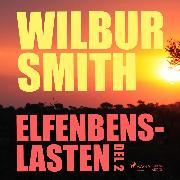 Cover-Bild zu Elfenbenslasten, del 2 (oförkortat) (Audio Download) von Smith, Wilbur