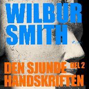 Cover-Bild zu Den sjunde handskriften, del 2 (oförkortat) (Audio Download) von Smith, Wilbur