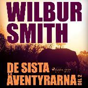 Cover-Bild zu De sista äventyrarna, del 2 (oförkortat) (Audio Download) von Smith, Wilbur