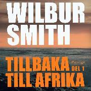 Cover-Bild zu Tillbaka till Afrika, del 1 (oförkortat) (Audio Download) von Smith, Wilbur