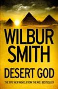 Cover-Bild zu Desert God (eBook) von Smith, Wilbur