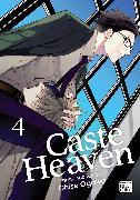 Cover-Bild zu Ogawa, Chise: Caste Heaven, Vol. 4