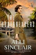 Cover-Bild zu The Codebreakers (eBook) von Sinclair, Alli