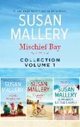 Cover-Bild zu Mischief Bay Collection Volume 1/The Girls of Mischief Bay/The Friends We Keep/A Million Little Things (eBook) von Mallery, Susan