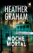 Cover-Bild zu Noche mortal (eBook) von Graham, Heather
