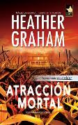 Cover-Bild zu Atracción mortal (eBook) von Graham, Heather