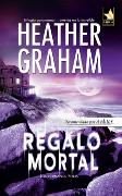 Cover-Bild zu Regalo mortal (eBook) von Graham, Heather